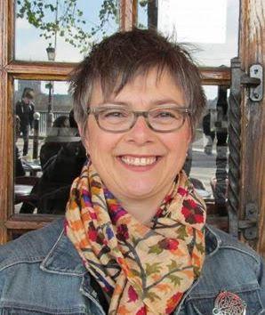 Liz Hamel